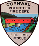Cornwall Volunteer Fire Deparment